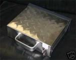 Universální trezor - kufr